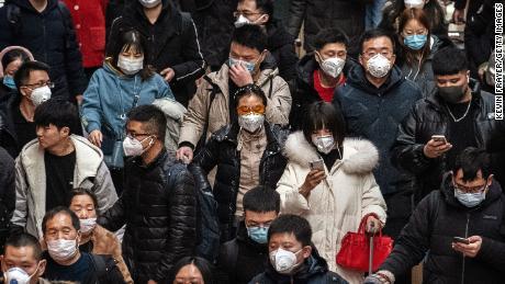 Chuyên gia cho rằng Trung Quốc quá chậm chạp trước virus 'Corona Vũ Hán'