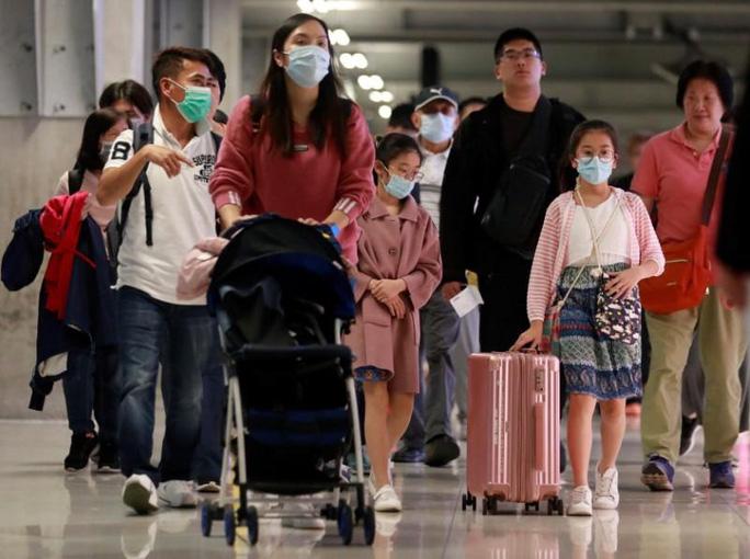 Virus Corona Vũ Hán: Đã có 25 người tử vong, khả năng lây lan khủng khiếp