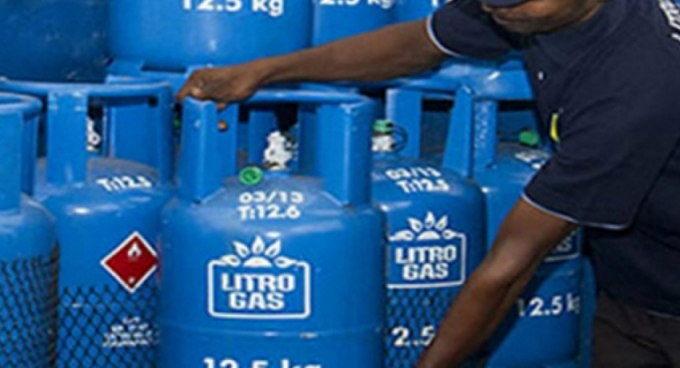Giá gas tăng do khan hiếm nguồn cung