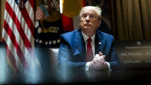 Cử tri Mỹ cho rằng Tổng thống Trump sẽ tái đắc cử?