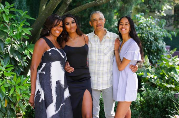 Michelle Obama: Cuộc hôn nhân của tôi không hoàn hảo