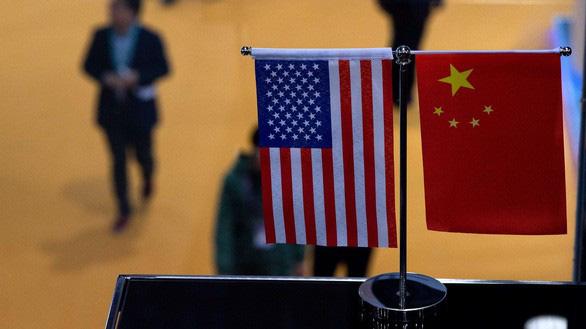 Mỹ bổ sung 33 công ty và tổ chức Trung Quốc vào danh sách trừng phạt