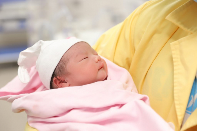 Sinh con thứ 3 tại TP.HCM có xu hướng gia tăng