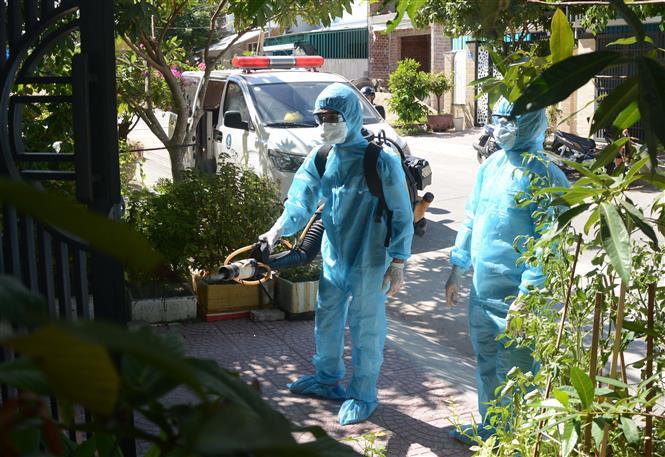 Hai ca lây nhiễm nCoV ở Đà Nẵng cùng tham gia CLB thơ