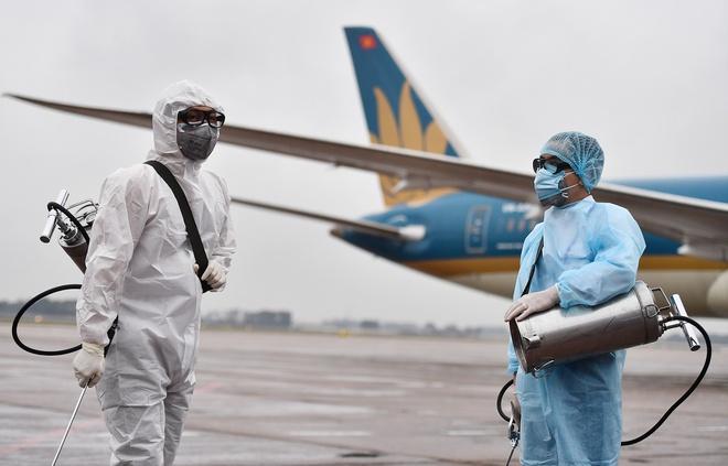 Các hãng hàng không đồng loạt tăng chuyến bay đưa khách du lịch từ Đà Nẵng về các địa phương