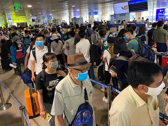 Việt Nam có hiện tượng quản lý lỏng lẻo người nhập cảnh