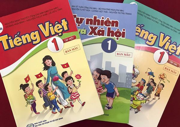 Không sử dụng truyện ngụ ngôn trong sách tiếng Việt lớp 1 Cánh Diều