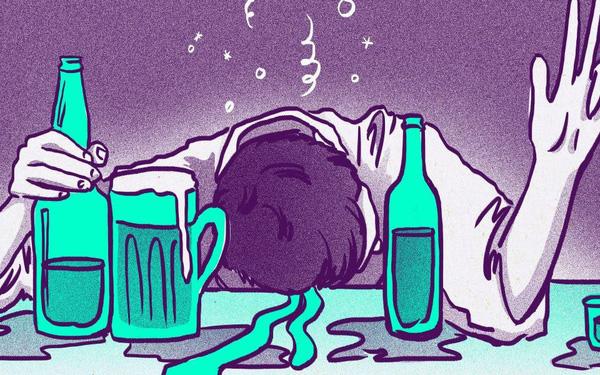 'Thú vui': 'sa đà' thế nào để nhà cửa vẫn yên ấm?