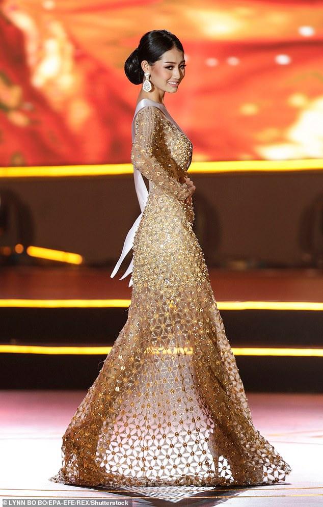 Hoa hậuMyanmar muốn dùng nền tảng hiện tại để giúp đỡ cộng đồng LGBTQ tại quê hương (Ảnh: Shutterstock).