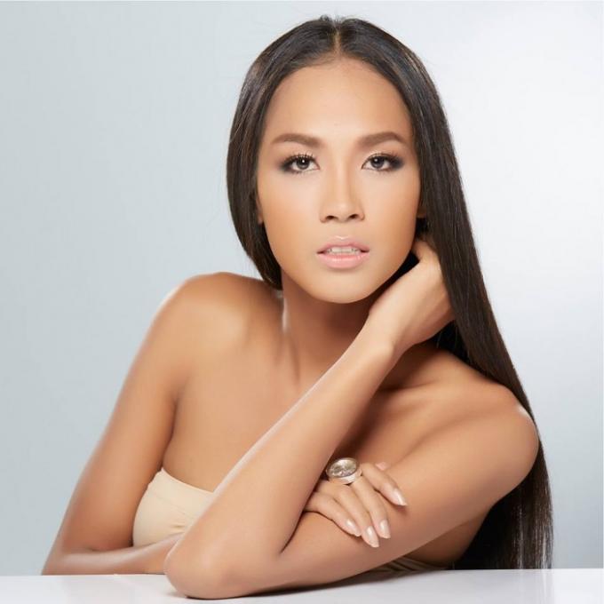 Việc Nonthawan Thongleng (Maeya) đăng quang ngôi vị Hoa hậu thế giới Thái Lan năm 2014 trở thành dịp để nước này thay đổi quan niệm vẻ đẹp (Ảnh:coconuts).