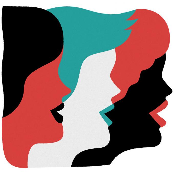 Ứng xử của phụ nữ