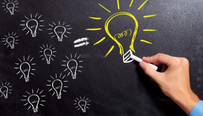 Ai là người truyền cảm hứng sáng tạo cho lớp trẻ?