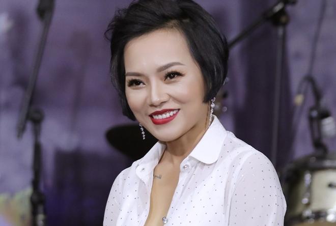 Nữ ca sĩ Thái Thùy Linh (Ảnh: Internet).