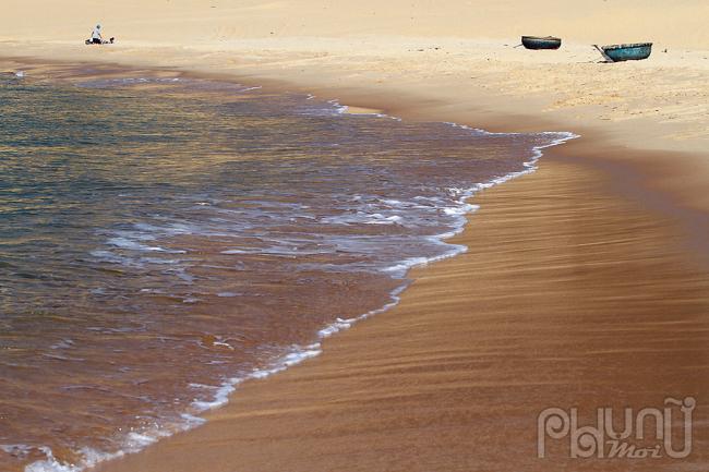 Mũi Dinh, viên ngọc giữa sa mạc và biển