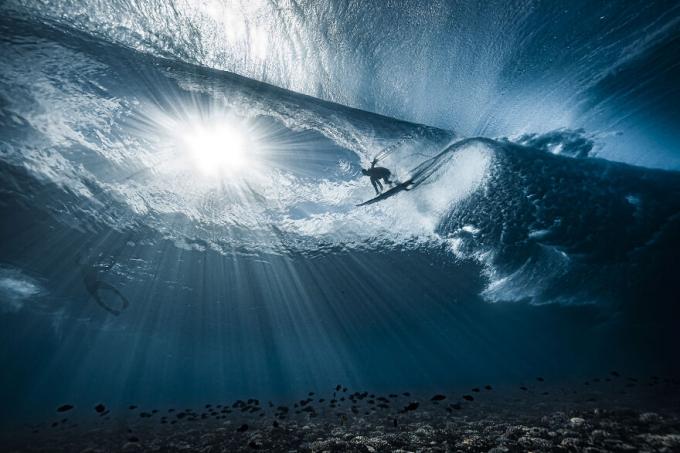 Nhiếp ảnh gia phiêu lưu, Ben Thouard