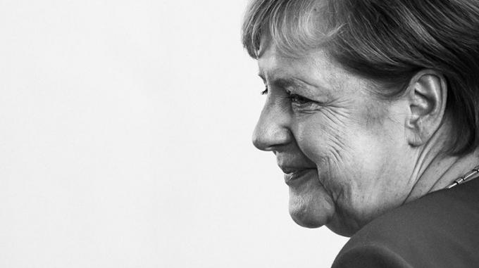 Nữ thủ tướng Đức, bà Angela Merkel (Ảnh: Getty Images).