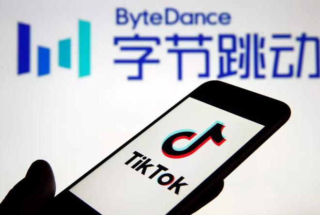TikTok là ứng dụng chia sẻ video ngắn thuộc sở hữu của Công ty ByteDance