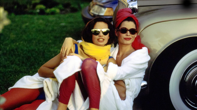 Dấu ấn thời trang thập niên 80: Sự bùng nổ sáng tạo vượt qua mọi giới hạn